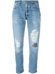 джинсы с нашивками  Levi's Levi's®