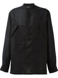 рубашка с карманами Letasca