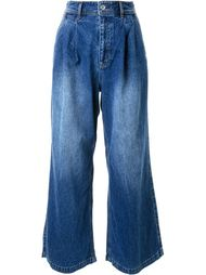 широкие джинсы  Loveless