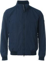 куртка на молнии  Woolrich