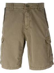 шорты-карго Armani Jeans