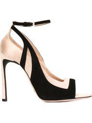 туфли с ремешком на щиколотке Sebastian Milano