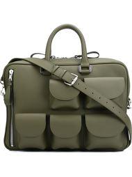 портфель с несколькими карманами Valas