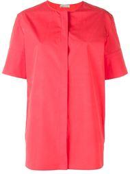 блузка с широкими рукавами Nina Ricci