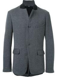 пиджак строгого кроя Assin