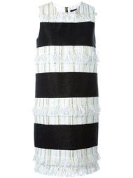 платье с полоску  Marco Bologna