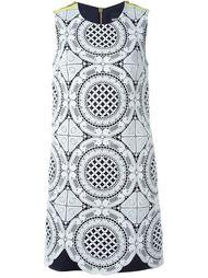 кружевное платье  Marco Bologna