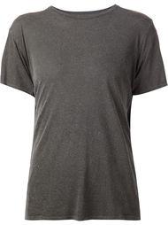 футболка с круглым вырезом   R13