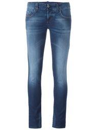 джинсы кроя скинни 'Groupeene' Diesel
