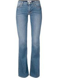 расклешенные джинсы 'Le High Flare' Frame Denim