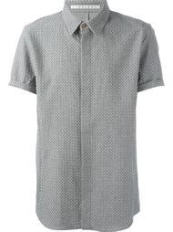 рубашка с короткими рукавами  Individual Sentiments