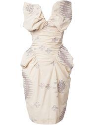 платье 'Lisetta' Vivienne Westwood Gold Label
