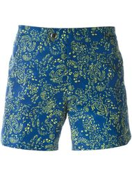 шорты для плавания  Jil Sander