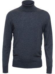 свитер с высокой горловиной Browns