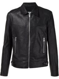 куртка на молнии  Maison Margiela