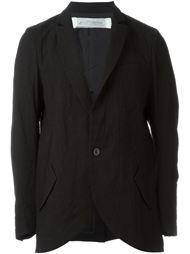 пиджак с заостренными лацканами Individual Sentiments