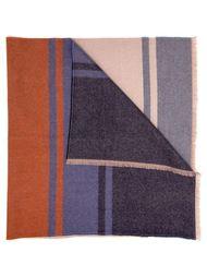 шарф в полоску Browns