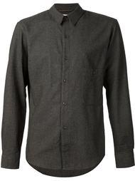 рубашка с нагрудным карманом Lemaire