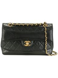 стеганая сумка через плечо Chanel Vintage