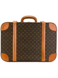 чемодан с монограммным узором Louis Vuitton Vintage