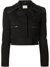 укороченная куртка Maison Margiela