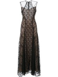 кружевное платье Bianca Spender