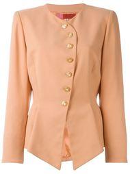 асимметричная куртка Emanuel Ungaro Vintage