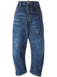 джинсы 'Kawaii' Dsquared2