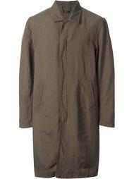 пальто в стиле милитари  monkey time