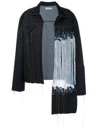 джинсовая куртка  Faustine Steinmetz