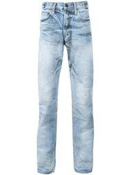 джинсы свободного кроя Prps Noir