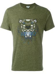 футболка 'Tiger' Kenzo
