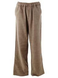 брюки прямого кроя 'Shigoto'  L'Eclaireur