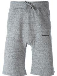 классические спортивные шорты Dsquared2
