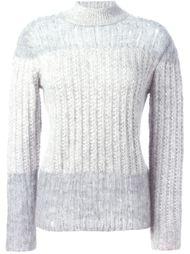 свитер колор-блок  3.1 Phillip Lim