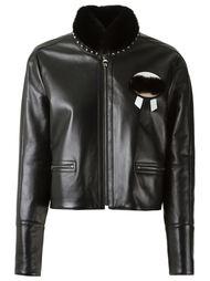 куртка 'Karlito' Fendi