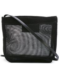 маленькая сетчатая сумка Ann Demeulemeester
