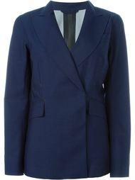 двубортный пиджак Yang Li