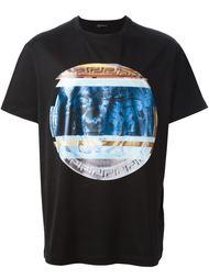 футболка с принтом 'Medusa' Versace