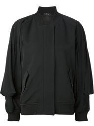 драпированная куртка-бомбер Maison Margiela