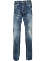 джинсы стандартного кроя Prps Noir