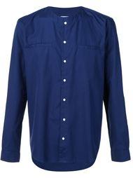 рубашка без воротника 321