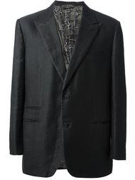 классический пиджак Hermès Vintage