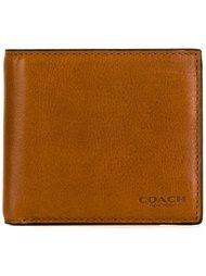 складной бумажник Coach