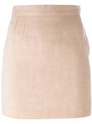 юбка мини Dolce & Gabbana Vintage