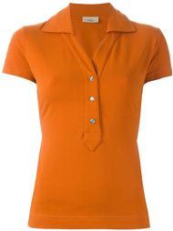 рубашка-поло 'Jersey' Romeo Gigli Vintage