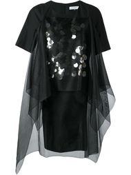 декорированное платье 'Rubicon'  Lutz Huelle