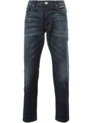 джинсы прямого кроя Armani Jeans