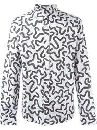 рубашка 'Ameba'  Soulland