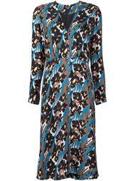 платье с цветочным принтом   Creatures Of The Wind